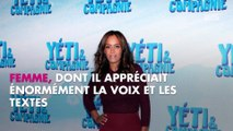 Amel Bent : Charles Aznavour voyait plus grand pour elle