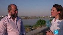 """Irak : """"Les violences contre les manifestants sont la responsabilité du gouvernement, car ils ont le droit de protester"""""""