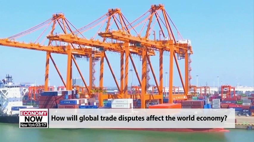 In-depth: Global market wrap-up