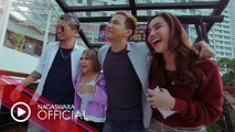 ACE1, EVELIN & DELON - BE TOGETHER (Official Music Video NAGASWARA) #music