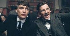 La saison 5 de Peaky Blinders débarque aujourd'hui sur Netflix