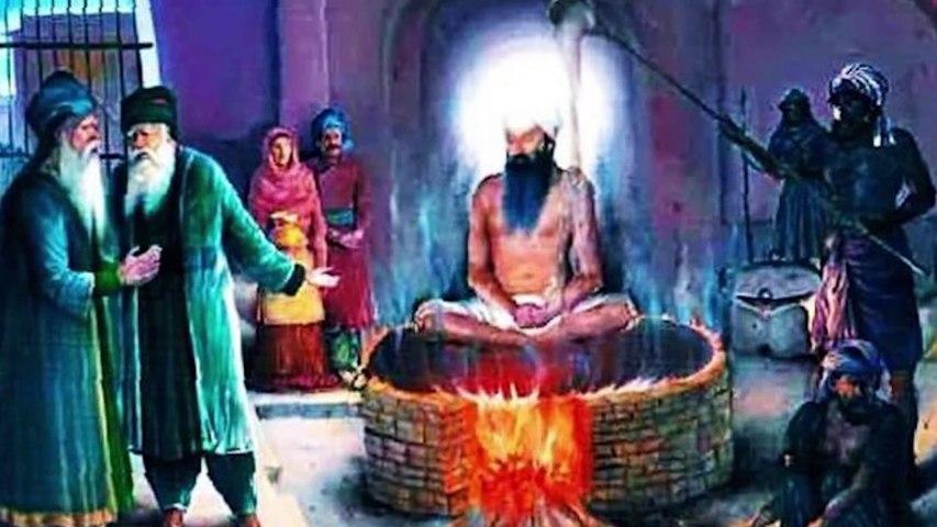 Anandpur Sahib Itihas    Sikh Itihas De Pannya Cho    ਅਨੰਦਪੁਰ ਸਾਹਿਬ ਇਤਹਾਸ    Gurbani TV