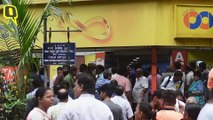Viral Video Shows PMC Depositors Emptying Lockers, Not Promoters