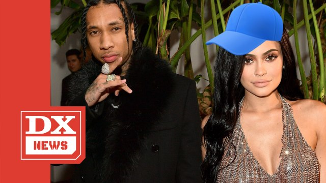 "Tyga Calls Cap On Kylie Jenner's ""2AM Date"" Clarification"