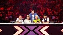 X Factor, Samuel criticato per l'eliminazione della band Keemosabe: 'Non mi fate inc....re'
