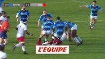 Comprendre le rugby, un bon déblayage - Rugby - Mondial