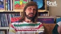 Le parrain de l'électro française Pedro Winter revient sur sa rencontre avec Myd