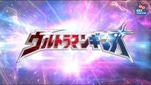 Ultraman Ginga(อุลตร้าแมนกิงกะ)ตอนที่11พากย์ไทย