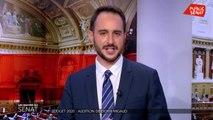 Budget 2020 : audition de Didier Migaud - Les matins du Sénat (04/10/2019)