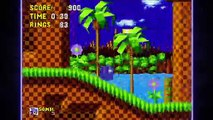 Mega Drive Mini - Tráiler de lanzamiento