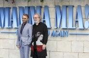 Bjorn Ulvaeus says ABBA won't ever play Glastonbury