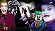 Cinéma : à la découverte de la face cachée du joker