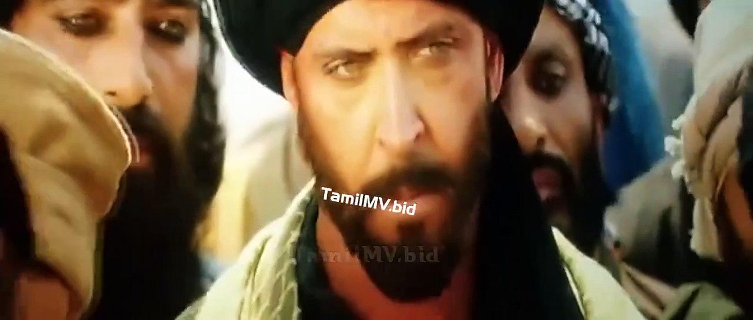 War (2019) Hindi Movie  Part 1 - 3