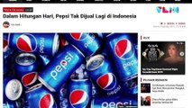 Ninoy Karundeng, Goodbye Pepsi & Bamsoet Ketua MPR