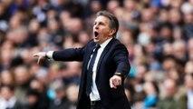 Saint-Etienne : Claude Puel nouvel entraîneur des Verts, son bilan en Ligue 1