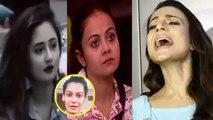 Bigg Boss 13: Payal Rohtagi calls Ameesha Patel, Rashami Desai & Koena Mitra jobless   FilmiBeat