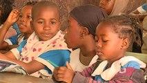 Cameroon's language dispute keeps schools shut