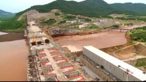 Ethiopia dam dispute: Talks in Khartoum over sharing the water