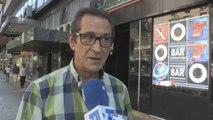 Vecinos en alerta por el auge de salones de juego y casas de apuestas