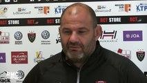 RCT : Collazo et ses joueurs vont snober France - Tonga