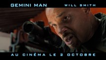 GEMINI MAN - Extrait VF Will Smith face  son clone [Actuellement au cinma] - Full HD