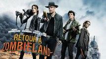 Retour à Zombieland - Bande-annonce 2 - VF - Full HD