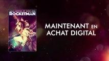 Rocketman - maintenant en Achat Digital - HD