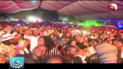 Grapevine: Koroga Festival Day 2 with Alpha Blondy