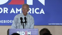 How Long Will Biden Supporters Stand By Him?