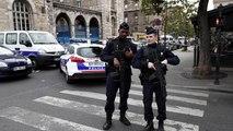 Tödlicher Messerangriff in Paris: Polizei sucht nach Motiv