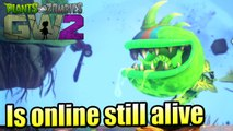 Is Online Alive After GW3 — Plants vs Zombies Garden Warfare 2 PS4 Gameplay Walkthrough part 202