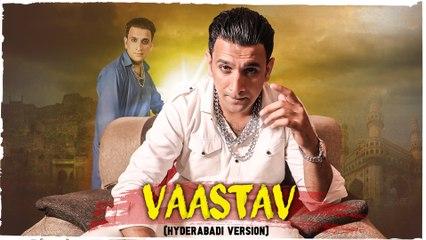 Vaastav Spoof - Hyderabadi Comedy - Sanju baba || Kiraak Hyderabadiz