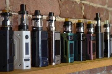 Elektronische Zigarette: Weniger schädlich als die traditionelle oder schlechter?