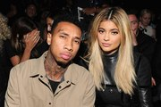 Kylie Jenner Addresses Rumored Reunion With Tyga