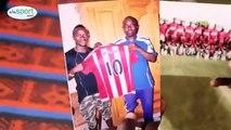 """Témoignage émouvant du coach qui a formé Sadio Mané à Génération Foot : """"Lima Sadio di défal..."""" !"""