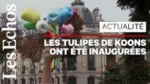 """Jeff Koons ou la fin de la """"crise"""" des tulipes"""