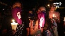 Nicaraguans demand release of political prisoners