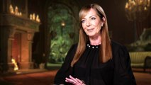 The Addams Family: Allison Janney On What The Addams Family Means To Her