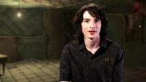 The Addams Family: Finn Wolfhard On His Character, Pugsley Addams