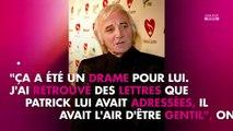 Charles Aznavour : son fils Patrick a-t-il succombé à une overdose ? Des proches s'expriment