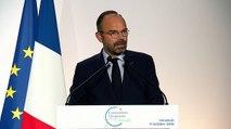 Discours du Premier ministre à la Convention citoyenne pour le climat