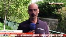 Le 18:18 - Ces Marseillais qui vivent à 100 m d'une usine classée Seveso