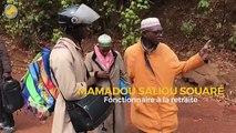 Guinée : Reportage sur des routes défoncées