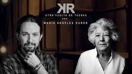 Otra vuelta de tuerka - Mª Ángeles Durán
