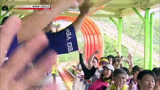 Japanology Plus - Amusement Parks
