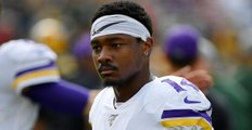 Does Stefon Diggs Want a Trade from the Vikings or Kirk Cousins?