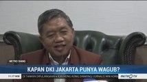 Tak Kunjung Ditemukan, Anies Desak DPRD DKI Jakarta Cari Wagub Baru