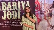 Parineeti Chopra:Haven't done 'GLAM' in months