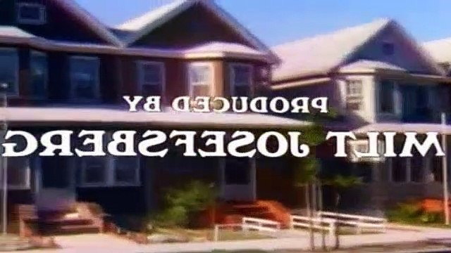 All In The Family Season 9 Episode 20 Stephanie's Conversion