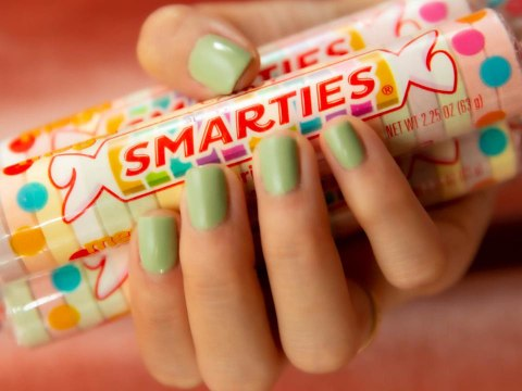 The Creator of Smarties Is 95 and Still Involved with the Family Business